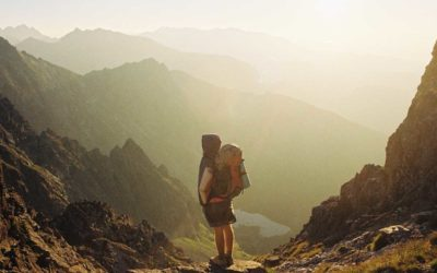 Our Mountain Backpacks